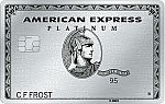 The Platinum Card® from American Express - Earn 60,000 Membership Rewards® points, Terms Apply