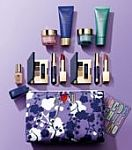Beauty 10% Off + Gift with Purchase (Estee Lauder, Clarins, Philosophy)