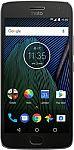 32GB Moto G5 Plus Unlocked Phone + $40 Cricket Refill Card $230