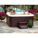 Up to 43% Off Lifesmart Hot Tubs
