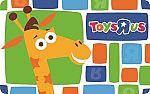 """$20 Toys """"R"""" Us eGift Card for $10 (YMMV)"""