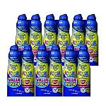 12 Bottles Banana Boat Kids Ultra Mist Sunscreen Spray SPF 50. $17.45