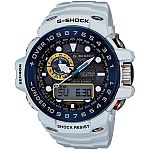 Casio G-Shock Men's GWN1000E-8A Watch $157 (Orig. $500)