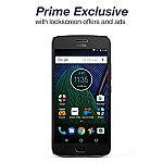 Prime Exclusive Smartphone Sale: Moto G5 Unlocked $185, Alcatel A30 $60 and more