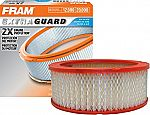 FRAM Extra Guard Air Filters from $1.72