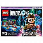 LEGO Dimensions New Ghostbusters Story Pack $15 (pickup)