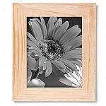 Hand Made Modern - 8x10 Wooden Frame - Pine $3.48