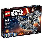 LEGO Star Wars StarScavenger 75147 $27 (Prime Exclusive)