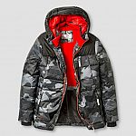 Extra 20% Off Kids Clearance, Puffer Jacket $16