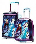 60% Off American Tourister Disney Backpacks, Rolling Cases and more from $16