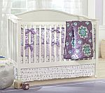 Pottery Barn Kids Brooklyn Crib Fitted Sheet $5.60 + Free shipping