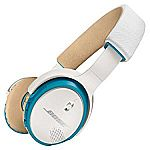 Bose SoundLink on-ear Bluetooth headphones $149.95 (Save $100)