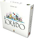 Tokaido Board Game $22