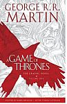 A Game of Thrones: The Graphic Novel: Volume One (ebook) $2