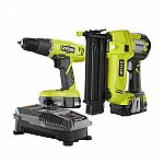 Up to 45% off Nailers and Compressors