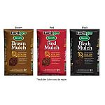 Scotts Earthgro 2 cu. ft. Mulch (Red, Brown or Black) $2