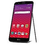 LG Stylo 3 LS777 Virgin Mobile and Boost Mobile Cell Phone $120