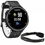 Garmin Forerunner 230 GPS Running Watch + Heart Rate Monitor $159
