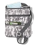 Eddie Bauer Connect 3-Zip Travel Bag $7.19
