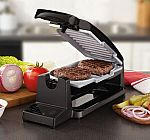 Oster 7-Minute Grill $19 and more