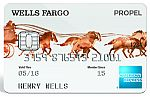 Wells Fargo Propel American Express® Card - Earn 20,000 bonus points