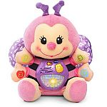 Vtech Touch & Learn Musical Bee $12.88 (org $34) & More