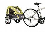 InStep Sync Single Bicycle Trailer $50.73