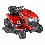 "Craftsman 46"" 19 HP Briggs & Stratton Fast Auto TurnTight Riding Mower $1399 (orig. $1949)"