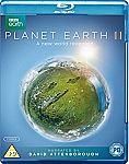 Planet Earth II (Region Free Blu-ray) $22.80