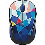 Logitech M325c Wireless Mouse $9.99