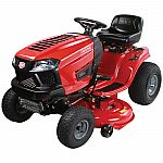 "Craftsman 42"" 420cc Auto Riding Mower ($999 + $85 Back in Points)"