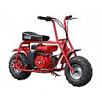 Coleman Trail 100cc Mini Bike $299