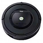 iRobot Roomba 805 Robotic Vacuum (Refurbished) $209