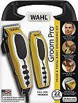 Wahl Groom Pro Grooming Kit $16.99
