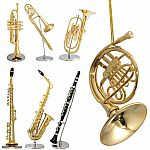 Up to $250 off Select Musical Instrument Purchases of $25+ (Ending 5/3)
