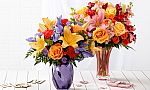 50% Off Flowers for Mom from FTD