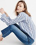 Abercrombie & Fitch Sale @Spring: Up to 70% off + extra 20% off + Free Shipping