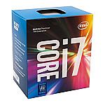 Intel Core i7-7700 Desktop Processor 8M Cache, 3.6GHz $300