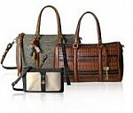 Up to 50% Off Handbags