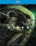 Alien [Blu-ray] [1979] $4.99 + Free Certificate to Alien Covenant