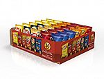 30 pack Frito-Lay Variety Pack, Classic Mix $8.07