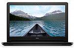 """Dell Inspiron 15 5566 15.6"""" Laptop (Core i5, 8GB, 256GB SSD) $450"""