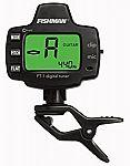 Fishman FT-1 Digital Clip-On Tuner $5.99