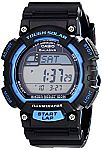 Casio Men's and Women's Solar Watches up to 60% off