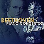 Beethoven: Piano Concertos & Symphonies (Digital MP3 Albums) $0.99