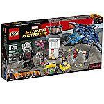 LEGO Super Heroes Super Hero Airport Battle 76051 $53.40