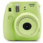 Fujifilm Instax Mini 8 Camera (9 colors) $50