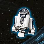 Lego Star Wars May the 4th Offer: Free R2-D2 set on $50+ purchase