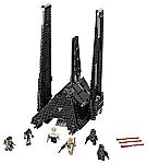 LEGO STAR WARS Krennic's Imperial Shuttle 75156 $68