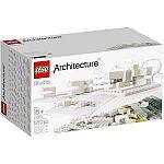 LEGO Architecture Studio 21050 Playset $107.90